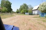 улица Берёзовка