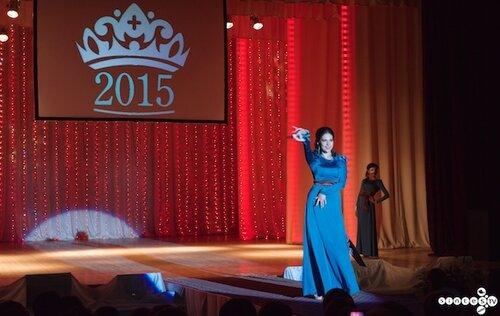 Мисс первая помощь Алтайский край г.Барнаул 11 июля 2015г.