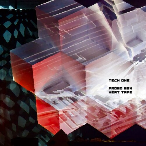 Tech One - HEAT TAPE (Promo Mix 2012)