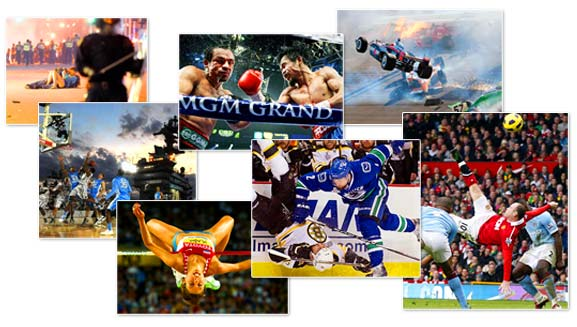 спортивный год 2011