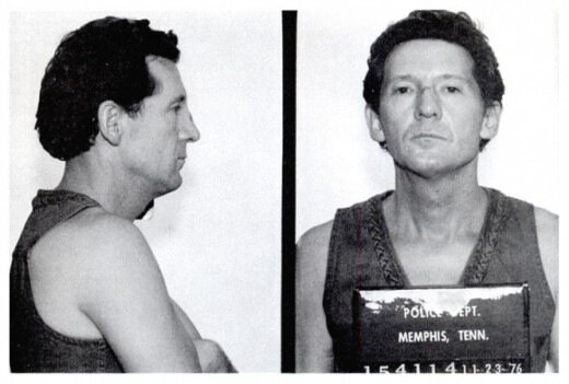 Jerry Lee Lewis (1976)