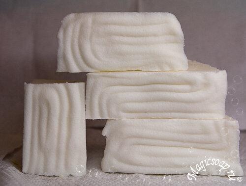 ШИкарное мыло - моно-мыло с нуля из масла ши (рецепт и мастер-класс)