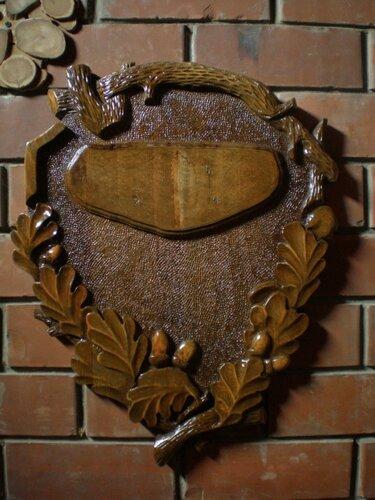 Как сделать медальон для рогов своими руками - ХимиК.Ру :: Интернет журнал