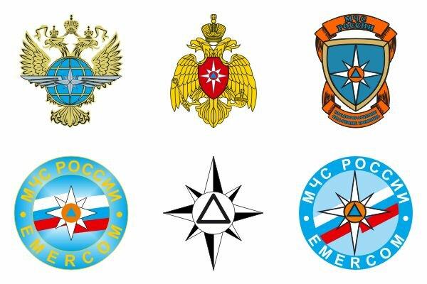 скачать герб россии в векторе