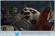 ����-�� �����: ����������� ������ / Kung Fu Panda Holiday Special (2010) HDTV 1080p + HDTVRip