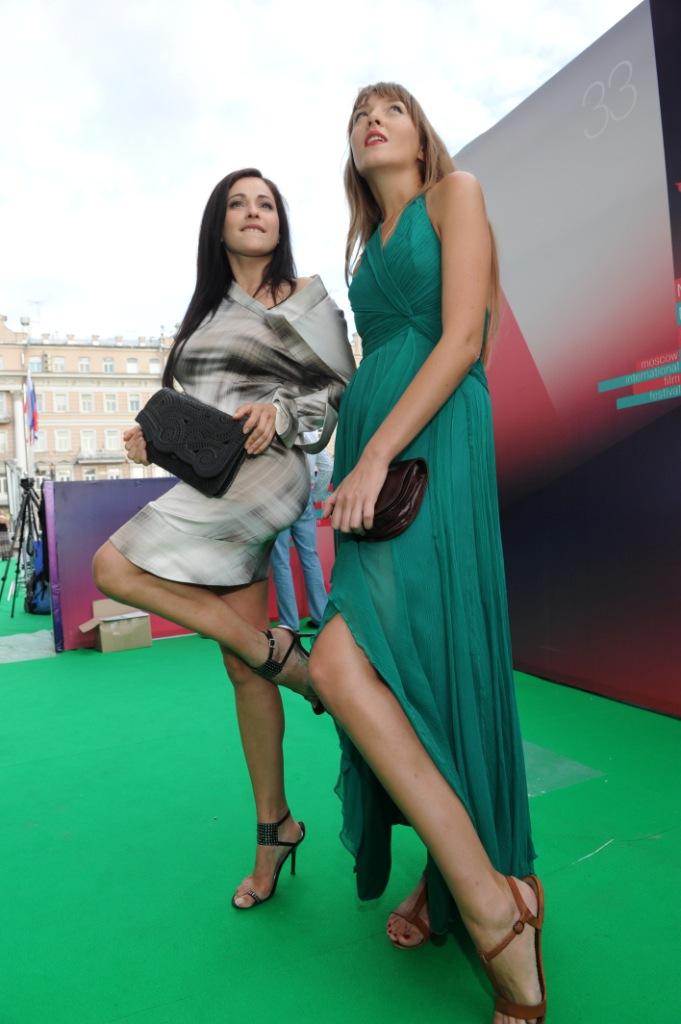 Тихомирова снимает сливки 21 фотография