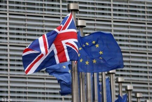 Аналитик: на развод Британии с ЕС отведено целых два года