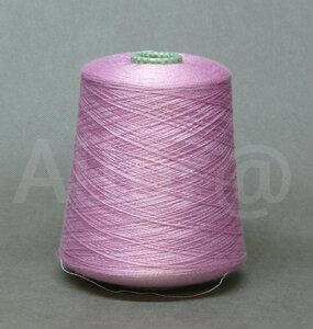 *Zegna Baruffa BERING сиренево-розовый кварц