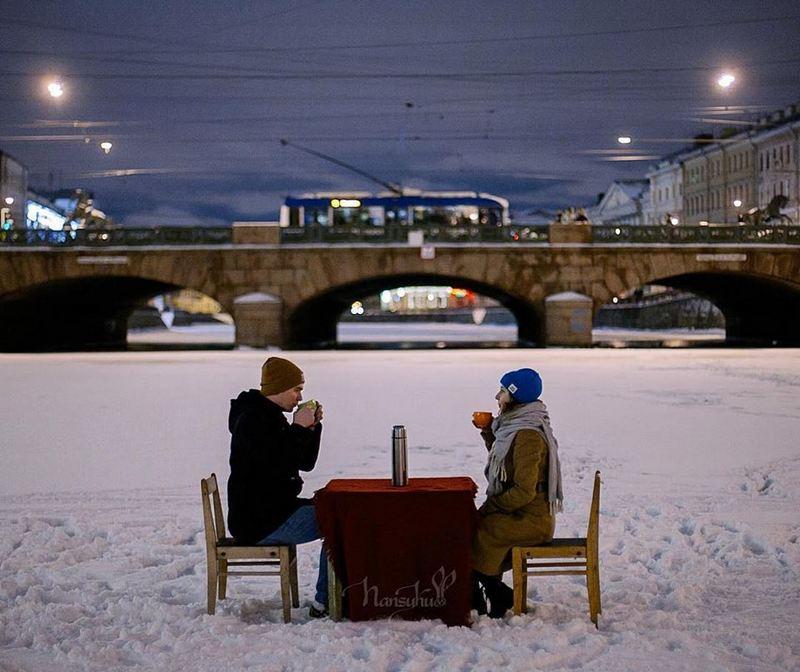 Такое можно встретить только в России (03.07.16)