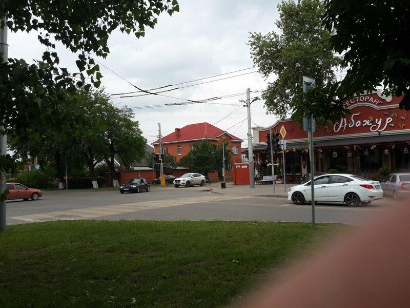 Пешие и велопрогулки по Краснодару - ищу компаньонов - Страница 2 0_80e40_6e77b14f_XL
