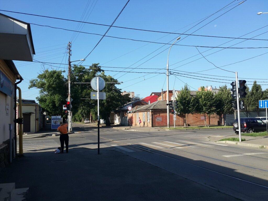 Пешие и велопрогулки по Краснодару - ищу компаньонов - Страница 4 0_80f9f_2f47c8ec_XXL
