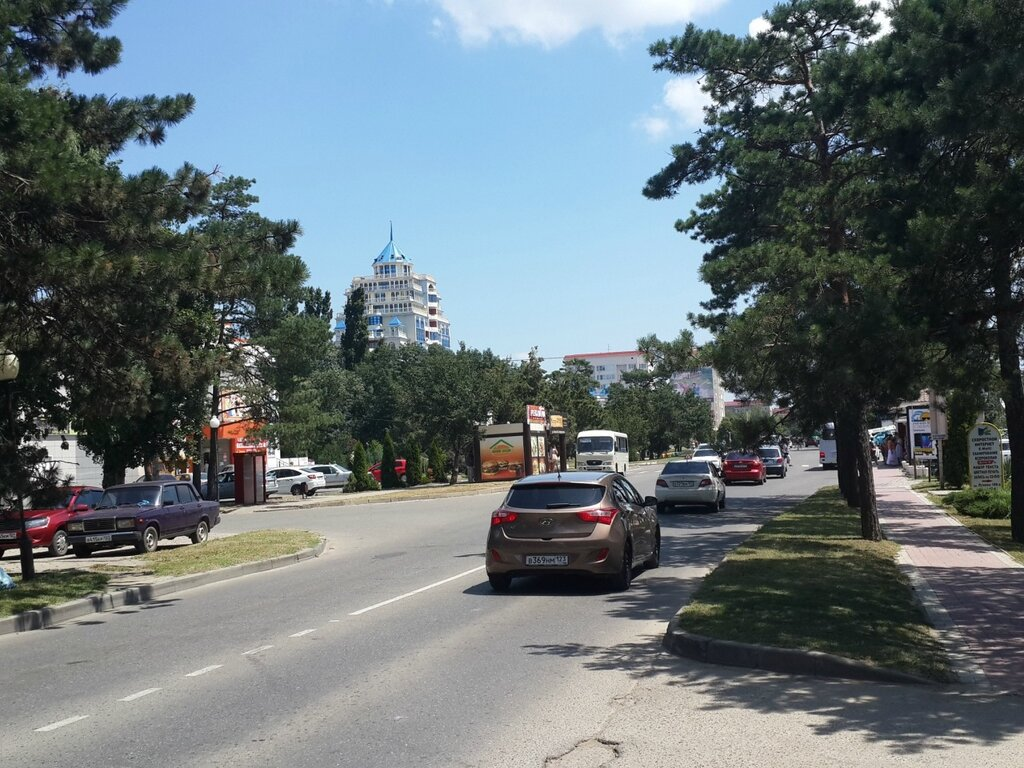 Пешие и велопрогулки по Краснодару - ищу компаньонов - Страница 4 0_80fac_9f561e12_XXL