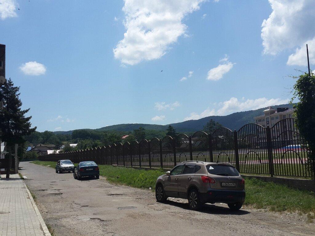 Пешие и велопрогулки по Краснодару - ищу компаньонов - Страница 4 0_80fb2_c15586fe_XXL