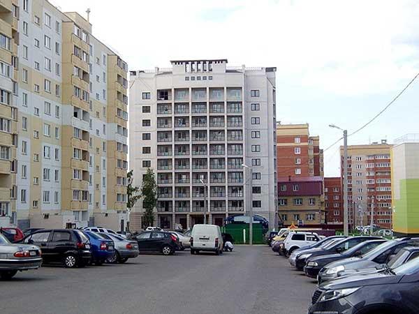 Стоимость «квадрата» на вторичном рынке жилья выросла