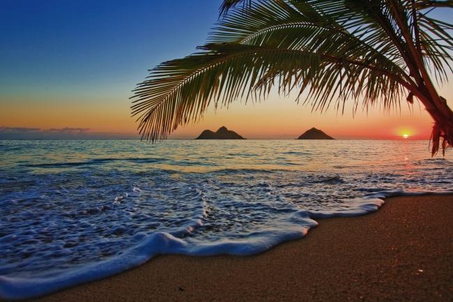 © depositphotos  Гаваи ненуждаются впредставлении. Ноктобы мог подумать, что вэтом раю то