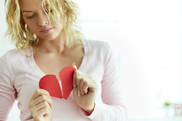Как пережить развод и счастливо жить дальше? (1 фото)