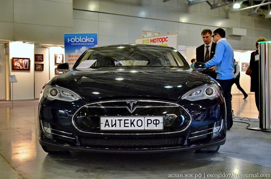 Теперь и вы знаете из чего состоит аккумулятор электромобиля Tesla Model S.