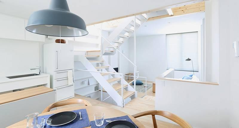 7. Самым дорогостоящим считается «Vertical House» за 298 тысяч долларов.