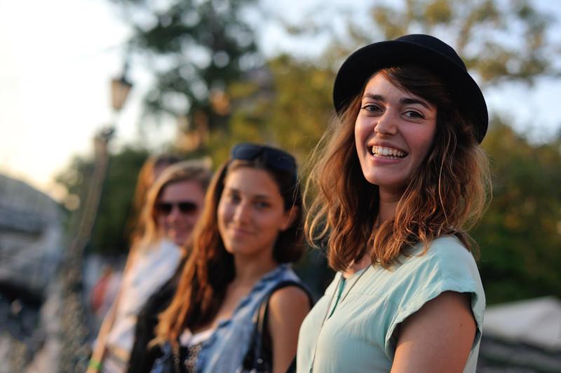 8. Будапешт (Венгрия) В этом городе женское население составляет 53%.