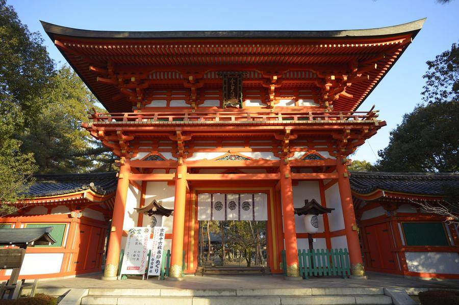 9. В стране так много храмов