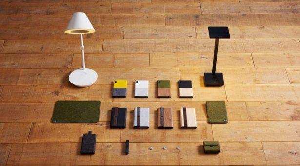 Когда новых фишек для смартфона не придумывается, начинают думать о дизайне. Именно так получ