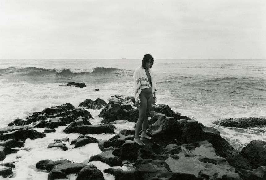 Калифорния, 1993. Фото: Дункан Маккосскер.
