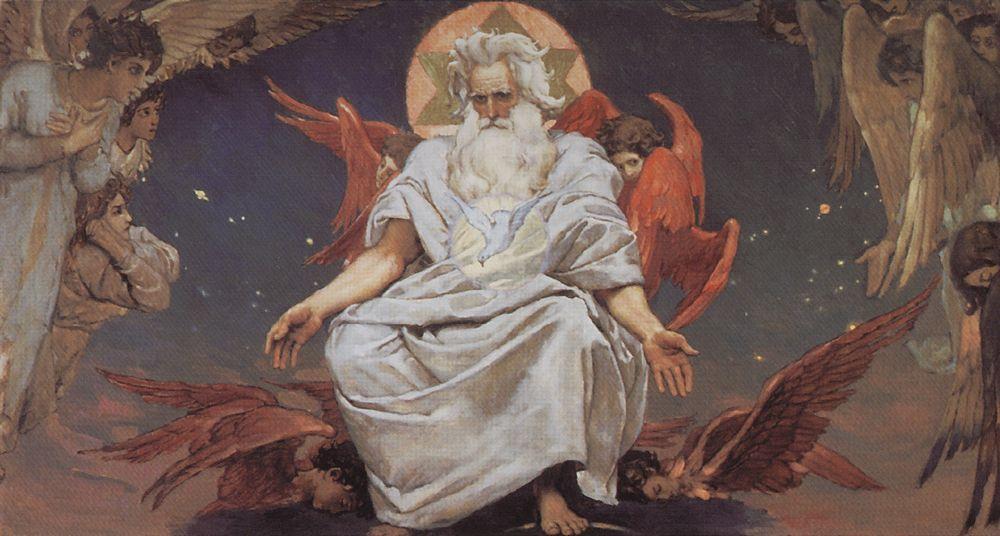 Бог.ру - 6or.ru - Правда о Боге