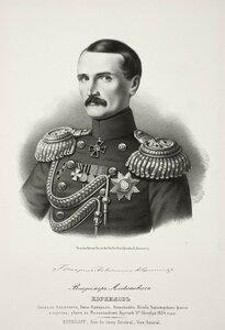 Владимир Алексеевич Корнилов, генерал-адъютант, вице-адмирал, начальник штаба Черноморского флота и портов