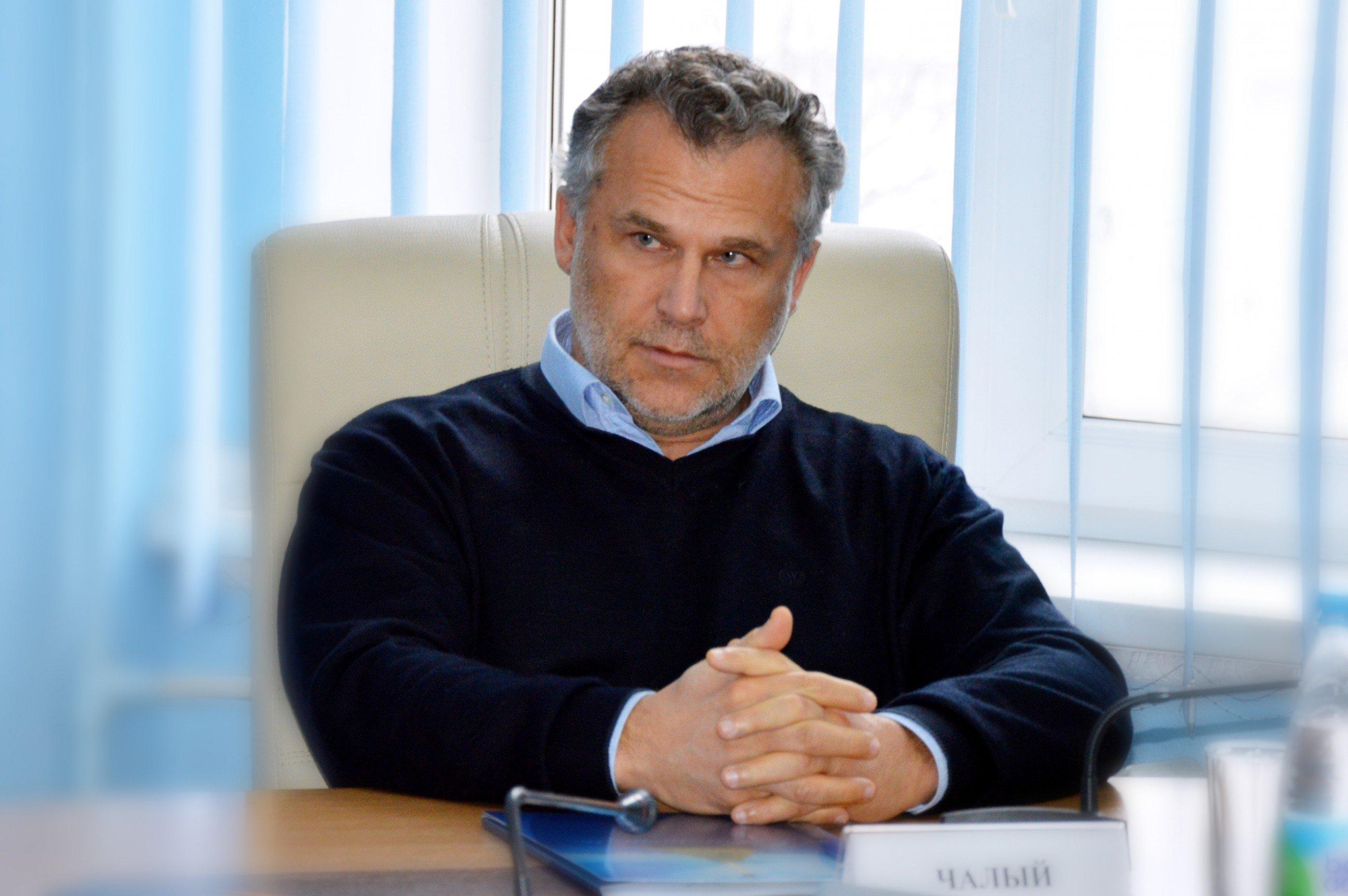 ВСевастополе может пройти референдум опрямых выборах губернатора