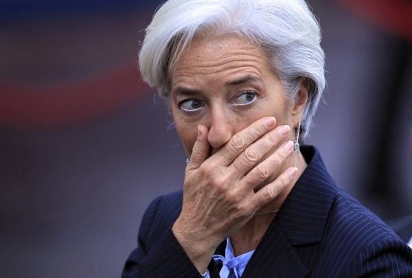 Руководитель МВФ: Мировые рынки недооценили последствия референдума вАнглии