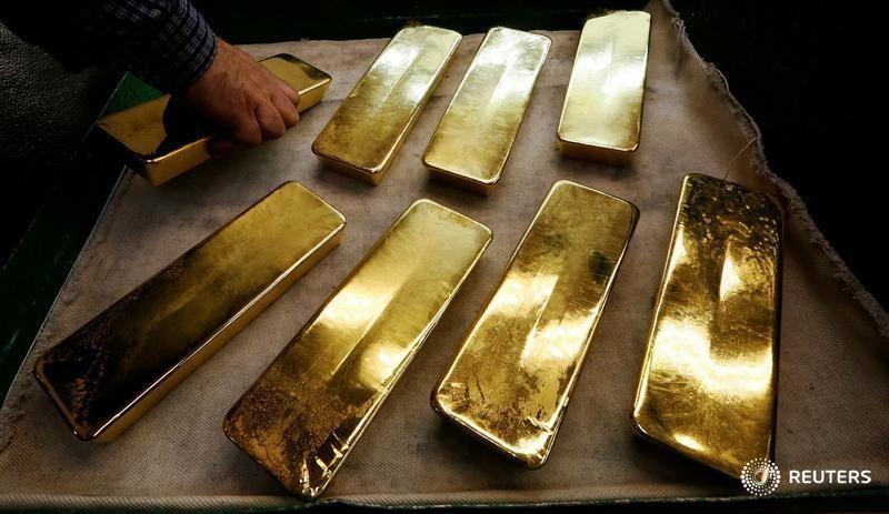 Международные резервы Российской Федерации занеделю уменьшились на2% - до $379 млрд