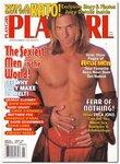 PlayGirl magazine 1996-01
