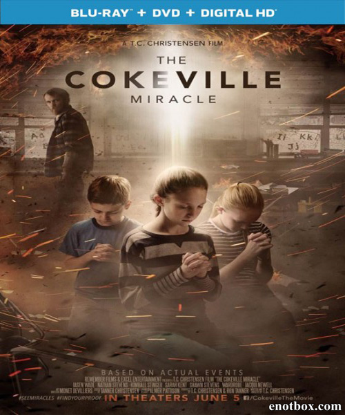 Чудо Коквилла / The Cokeville Miracle (2015/BDRip/HDRip)