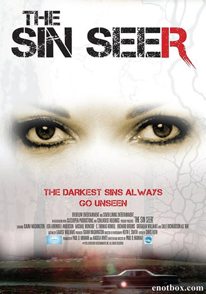 Провидец греха / The Sin Seer (2015/DVDRip)