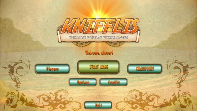 Knifflis