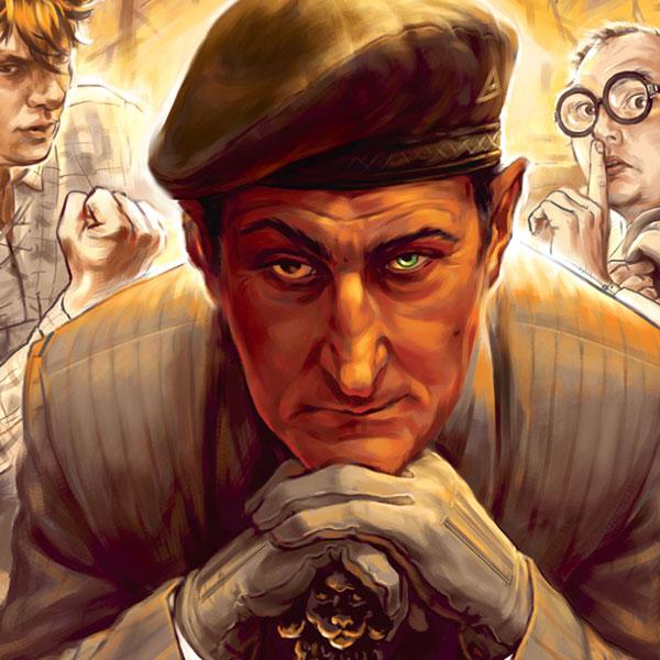 Иллюстрации Николая Королёва к «Мастеру и Маргарите»  (22).jpg
