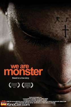 We are Monsters [Uncut] (2015)