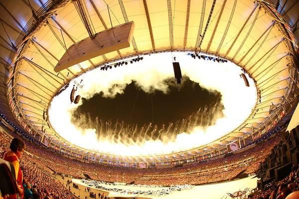 Олимпиада-2016: Где смотреть официальную церемонию закрытия Игр