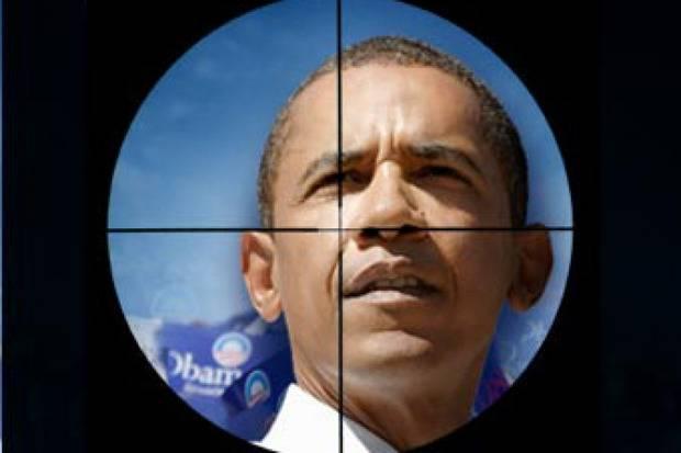 Американец готовил покушение на президента Обаму, - ФБР
