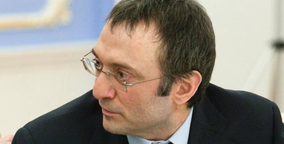 Интерпол пока не принял решение об объявлении в розыск Онищенко, - глава украинского бюро Неволя