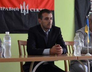Георгафія репрессий: теперь и на Николаевщине