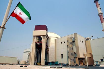 Иран получит два миллиардных кредита от России