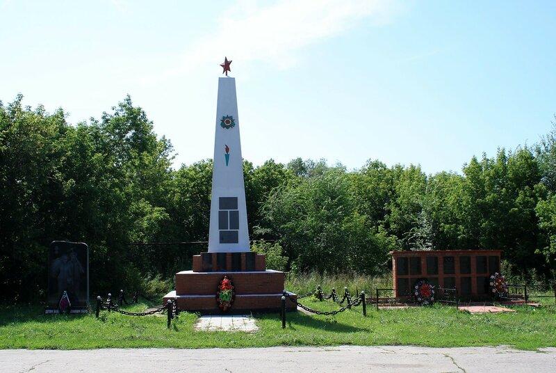 Пестравский и Безенчукский район 029.JPG