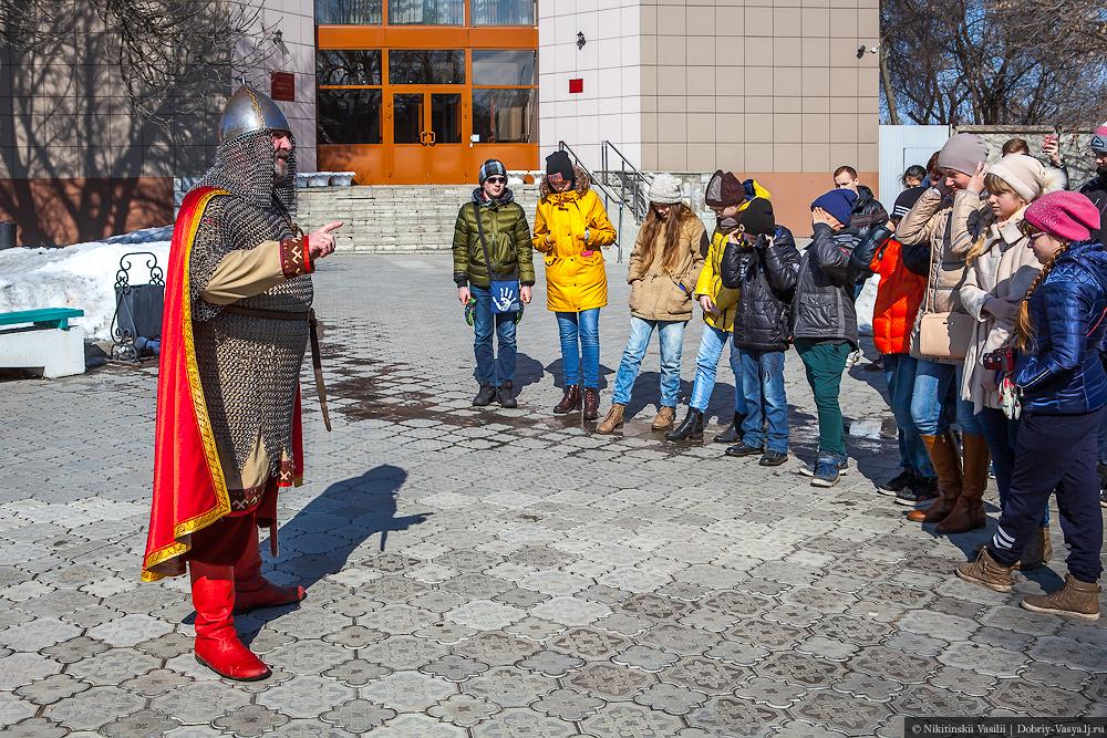 Илья Муромец: русский или украинец?