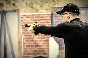 Скорость впрактической стрельбе. Часть2. Понятие скорости, темп стрельбы.