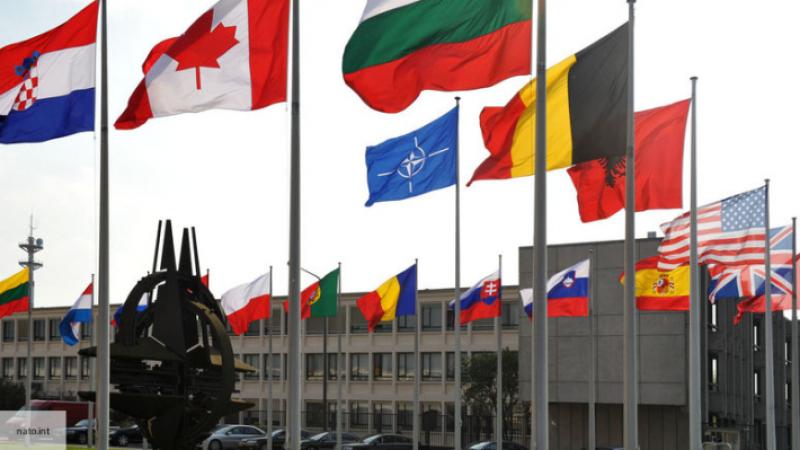 Российская Федерация  сообщила  оготовности восстанавливать связи сНАТО