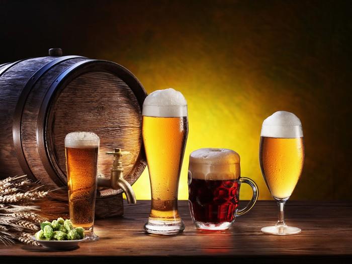 Ставь квас: история самого родного напитка