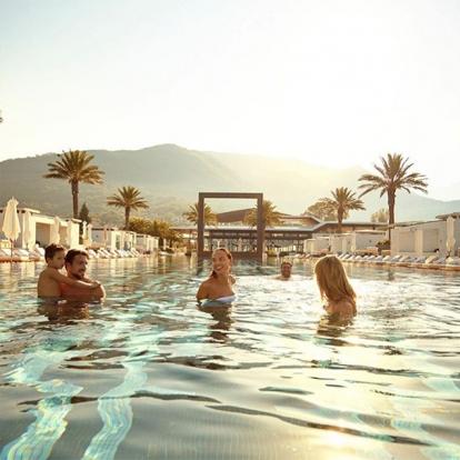 Всего: 70 500 рублей Приморский курорт Будва считается главным туристическим центром Черногории. Дол
