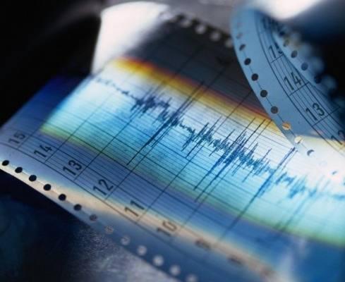 ВАмурской области случилось землетрясение магнитудой 4,1