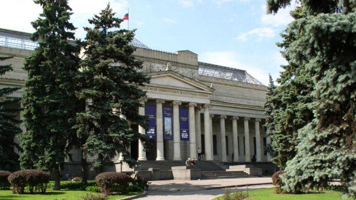 Сберегательный банк сделает посещение Пушкинского иРусского музеев бесплатным